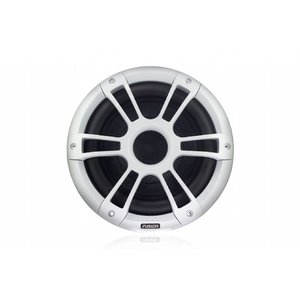 Fusion SG-SL102SPW 10'' Subwoofer Signature Sport Wit CRGBW LED