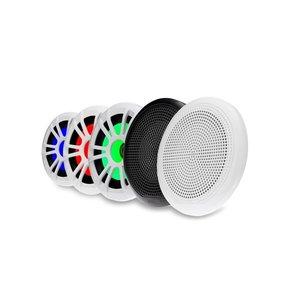 Fusion EL-F651OEM 6.5'' Speakers V2