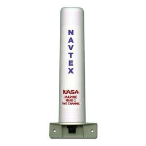 Nasa Marine 518/490 kHz Navtex antenne