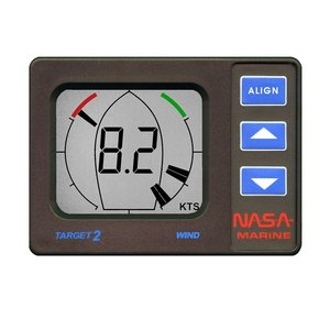 Nasa Marine Target Wireless Windsysteem