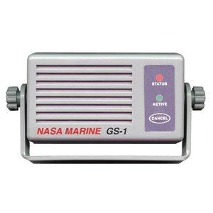 Nasa Marine Marine Gasdetector