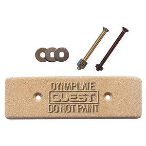 "Marinco D-8 Dynaplate 8x2-1/2x1/2"""
