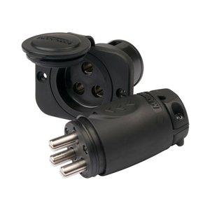 Marinco 70A Trolling Motor Plug & Receptacle