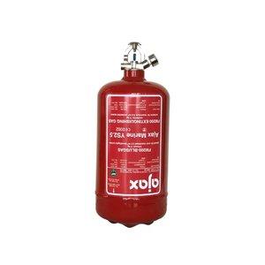 Ajax Marine YS2.5 automatische brandblusser