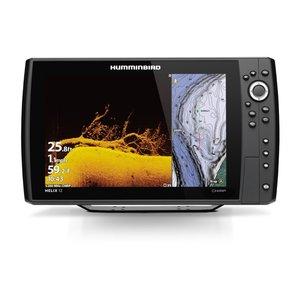 Humminbird Helix 12 Chirp Mega DI+ GPS G4N