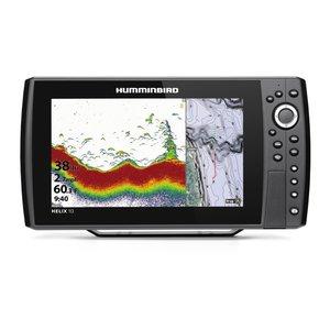 Humminbird Helix 10 Chirp GPS G4N