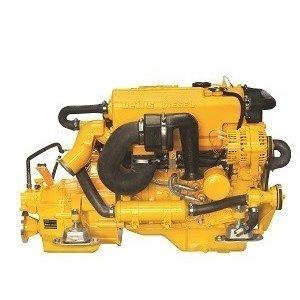 Vetus VH4.65 Dieselmotor