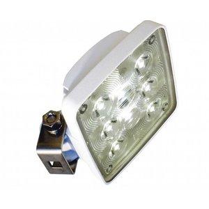 Båtsystem LED Dekverlichting 9-36V 11W IP67