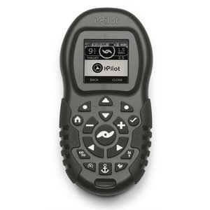 Minn Kota iPilot System Remote Bluetooth