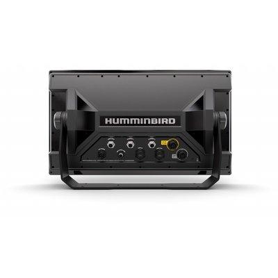 Humminbird Apex 19 MSI+ Kaartplotter Cho