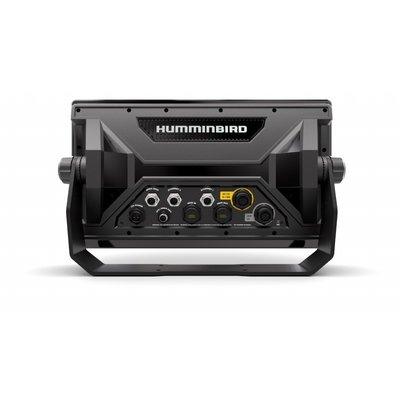 Humminbird Apex 13 MSI+ Kaartplotter