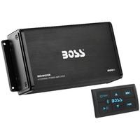 Boss Marine Bluetooth ontvanger inclusief afstandsbediening MC900B