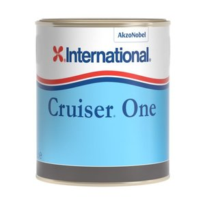International Cruiser One 0,75 liter