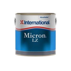 International Micron LZ 2,50 liter