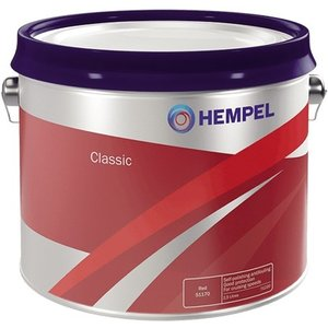 Hempel Classic 2,5 liter