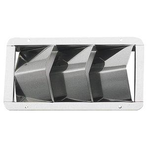 Talamex Ventilatierooster machinekamer