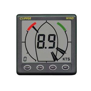 Nasa Marine Clipper Windsnelheid-windrichtmeter