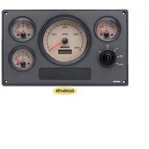 Vetus Motorpaneel MP 34