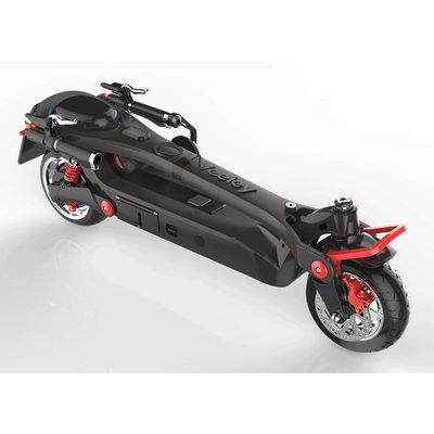 Veeley V5 - Zwart