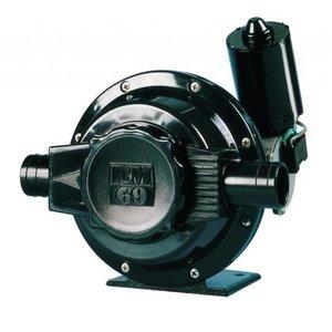 RM69 Elektrische bilge en vuilwaterpompen