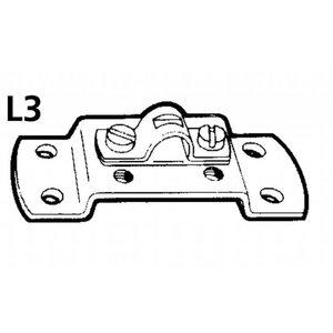 Ultraflex Aansluitset L3