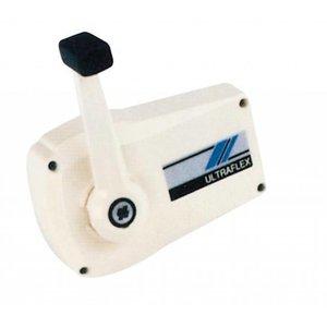 Ultraflex Eenhendel Zijmontage BBM