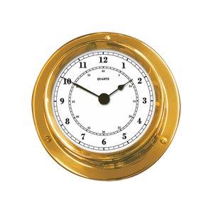 Talamex Scheepsklok / Baro/ Hygro meter