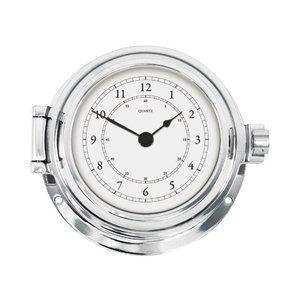 Talamex Scheepsklok / Barometer