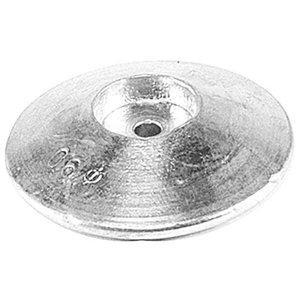 Roerblad Anode Aluminium