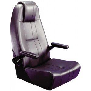 Royal de Luxe stuurstoel