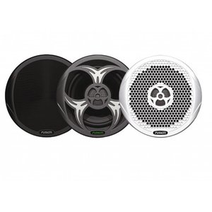 Fusion Marine 2-weg speakers