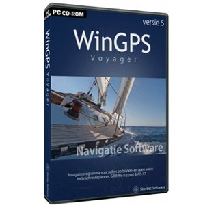 Win GPS 5 Voyager