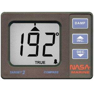NASA Target Elektronisch Kompas