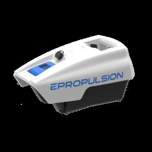 ePropulsion Spirit 1.0 Plus Accu - 1276Wh (reserve)