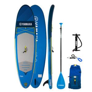 Jobe Yamaha 10.0 Air SUP Paddle Board Package 2021