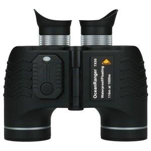 Bynolyt Optics Oceanranger 7x50 met kompas