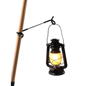 Human Comfort Storm lamp Yutz
