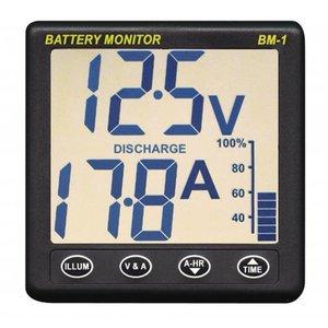 Nasa Marine Battery Monitor Clipper