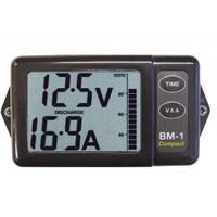 Nasa Marine Battery Monitor BM-1 Compact