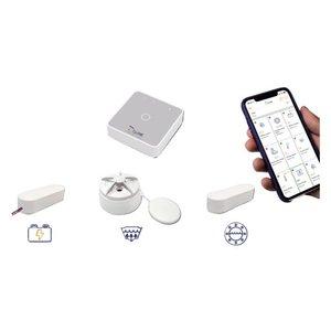Glomex Zigboat - Connectivity kit wireless & remote control system