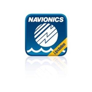 Navionics UPDATE+ MSD