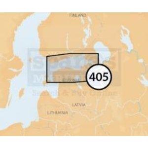 Navionics PLATINUM+ MSD - 5P405XL GULF OF FINLAND