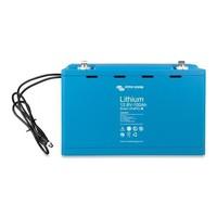 Victron Lithium accu 12,8V/100Ah Smart