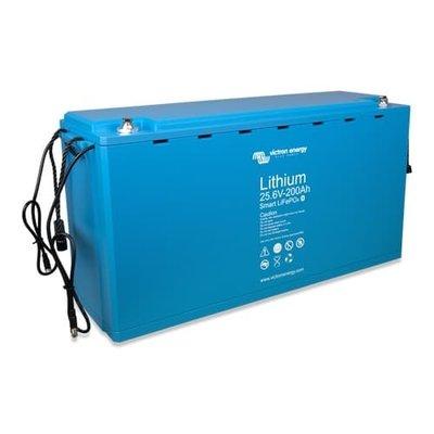 Victron Lithium battery 25,6V/100Ah Smart