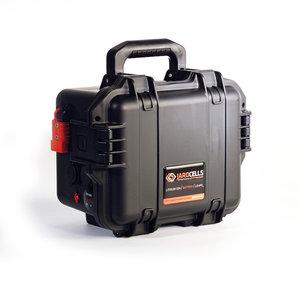 Jarocells Pelican 2075 portable 12V 50 Ah