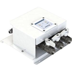 Marco OCS3/E elektronisch olieverversingssysteem - 3 BSP-kleppen 12/24V