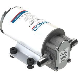 Marco UP6-RK Kit Omkeerbare pomp dieselolie 12/24V 20 L/MIN