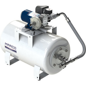 Marco Hydrofoorpomp UP12 24V + Drukvat