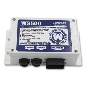 MG Energy Systems WS500 Dynamoregelaar