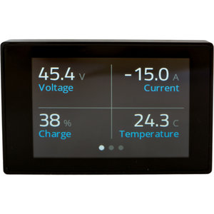 MG Energy Systems Energy monitor